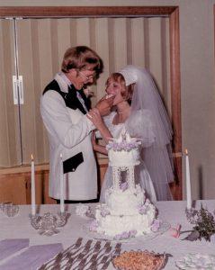 wedding anniversary tribute