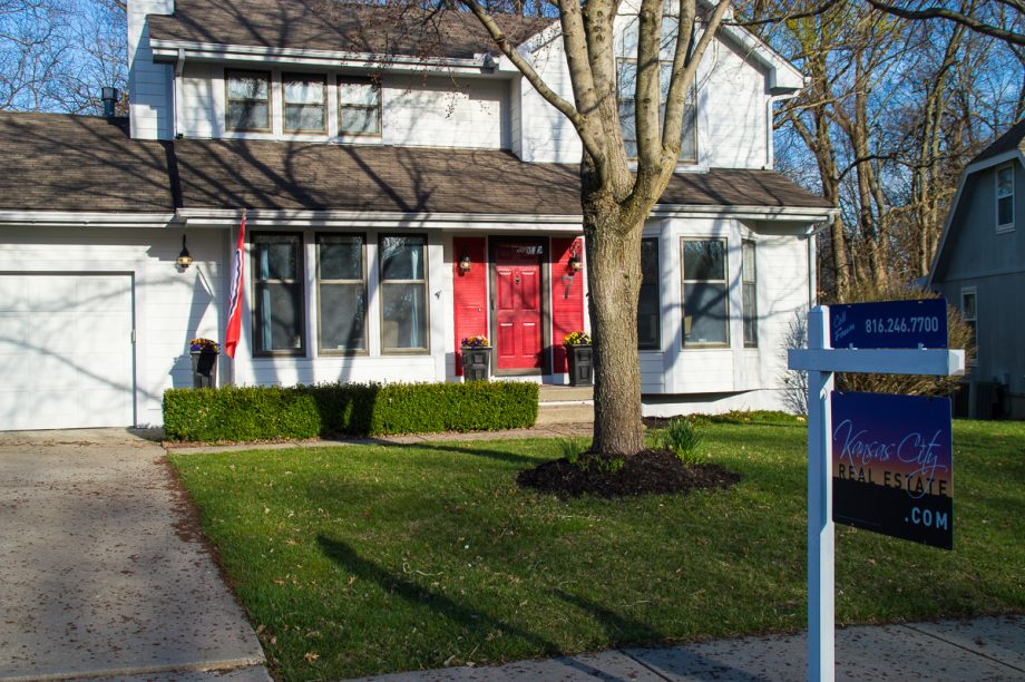 selling our house on covid-Friday the 13th